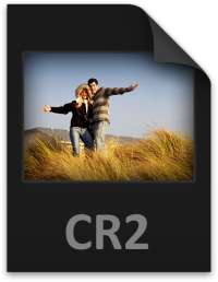 какой программой открыть файл cr2