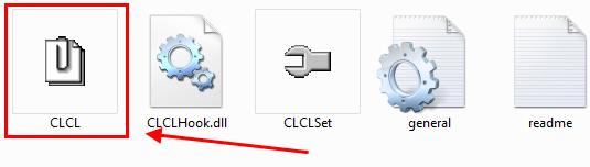 файл программы