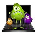 проверить компьютер на наличие вирусов