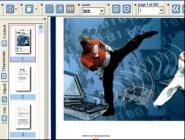 Какой программой открыть djvu файл