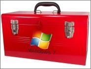 Восстанавление OC Windows 7