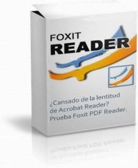 Foxit Reader для PDF