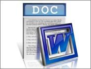 Какие программы могут открыть doc формат?