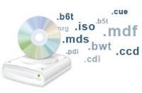 через что открыть файл mdf