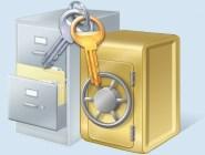 файлы mdf и mds