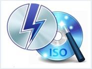 Какими программами можно открыть формат ISO и как эмулировать образ диска