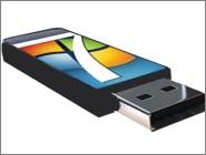 загрузочная флешка Windows 7