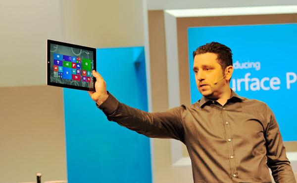 устройство от Microsoft
