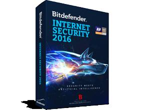 Bitdefender internet security (2015, 2016) - легкий, но мощный, антивирус для вашего ПК