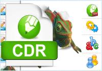 Программы для открытия растровых или векторных изображений в формате CDR
