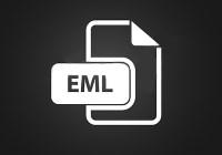 Программы для открытия электронных писем в формата EML