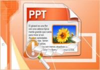 открытие ppt файлов