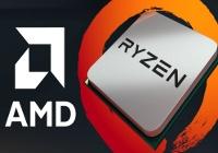 Сборки ПК на AMD Ryzen